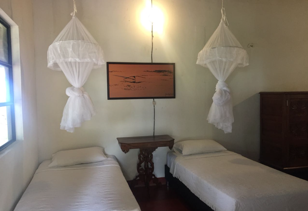 wildlife safari llanos colombia accommodation